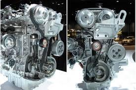 Động cơ xe nâng